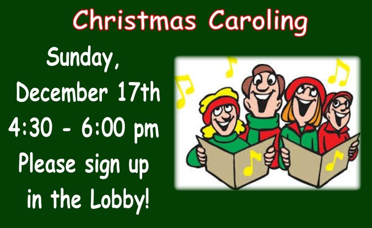 Christmas Caroling Images.Christmas Caroling Details